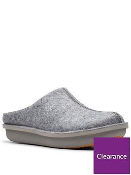 clarks-step-flow-clog-slipper