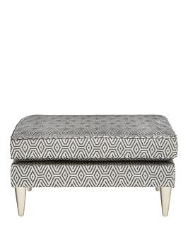 Laurence Llewelyn-Bowen Laurence Llewelyn-Bowen Apollo Fabric Accent  ... Picture