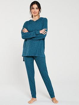 v-by-very-ribbed-lounge-trouser-teal