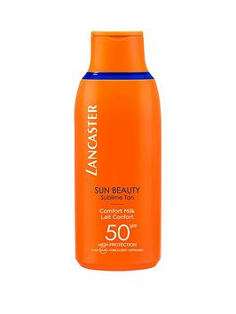 lancaster-lancaster-sun-beauty-comfort-milk-spf50-175ml