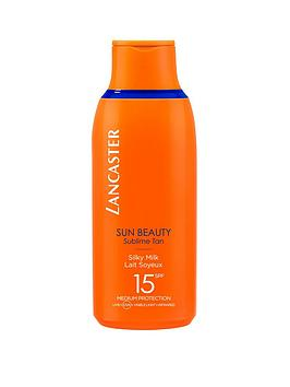 lancaster-lancaster-sun-beauty-silky-milk-spf15-175ml