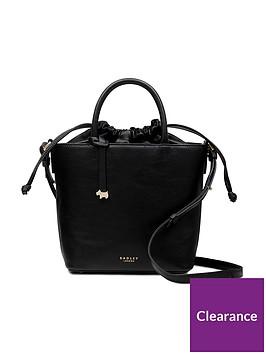 radley-knitters-close-small-drawstring-bucket-bag-black