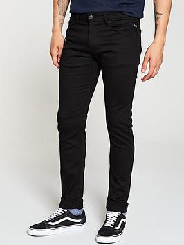 replay-jondrillnbspskinny-fit-jeans-black