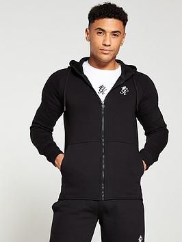 gym-king-core-plus-tracksuit-top-black