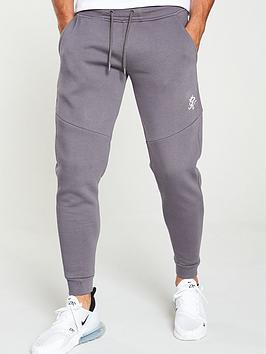 gym-king-core-plus-tracksuit-bottoms-grey