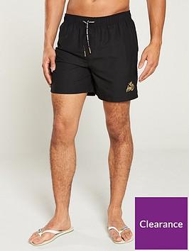 kings-will-dream-stantling-swim-shorts-black
