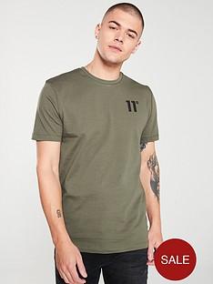 11-degrees-core-t-shirt-khaki