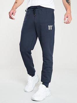 11-degrees-core-joggers-navy
