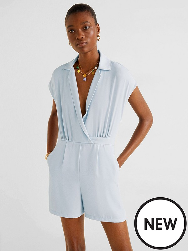 cute reliable quality release info on Shirt Playsuit