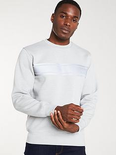 nicce-reflex-sweater-grey