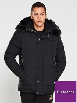 kings-will-dream-frost-jacket-black