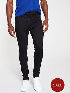 v-by-very-super-skinny-jeans-black
