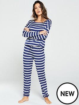 v-by-very-nautical-stripe-pj-set-navybr-br