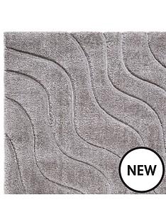carved-waves-rug