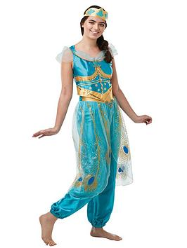 Disney   Live Action Adult Jasmine Costume