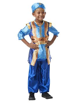 Disney Disney Live Action Genie Childs Costume Picture