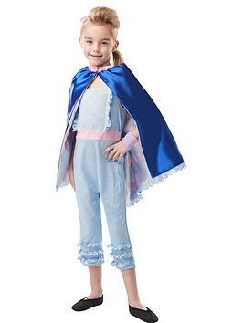 Disney Disney Toy Story 4 Deluxe Bo Peep Childs Costume Picture
