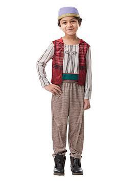 Disney Disney Live Action Aladdin Childs Costume Picture