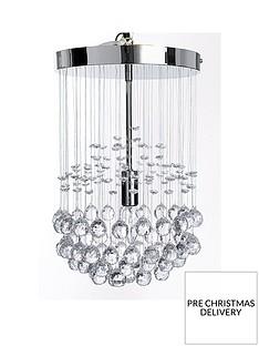 denver-flush-ceiling-light-ndash-clear