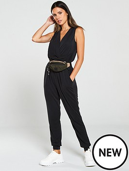 v-by-very-cowl-front-jumpsuit