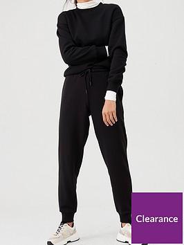 v-by-very-90s-jogger-black