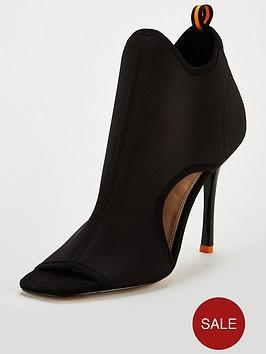 office-homerun-heeled-sandals-black