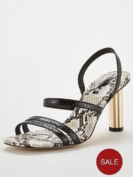 office-masquerade-heeled-sandal-blacksnake