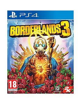 Very  Borderlands 3 &Ndash; Ps4