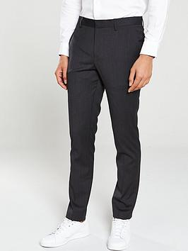 selected-homme-mylo-bill-trousers-grey