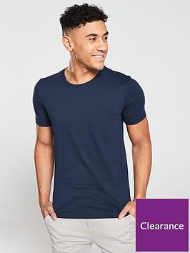selected-homme-jarednbspt-shirt-navy