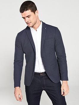 Selected Homme Selected Homme Slim Hiken Blazer - Navy Blue Picture