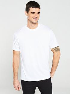 armani-exchange-chest-logo-print-t-shirt-white