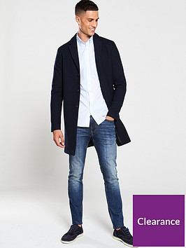 selected-homme-brove-wool-mix-coat-navy