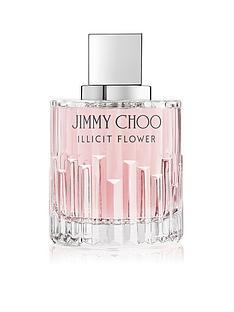 jimmy-choo-illicit-flower-100ml-eau-de-toilette
