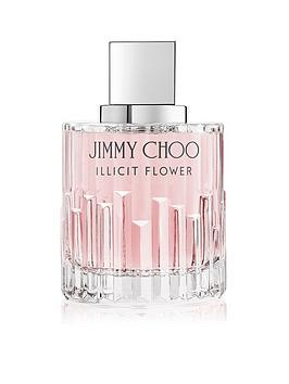Jimmy Choo Jimmy Choo Jimmy Choo Illicit Flower 100Ml Eau De Toilette Picture