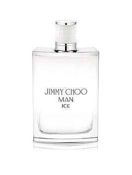 Jimmy Choo Jimmy Choo Man Ice 100Ml Eau De Toilette Picture