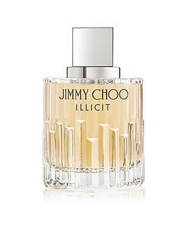 Jimmy Choo Jimmy Choo Illicit 100Ml Eau De Parfum Picture