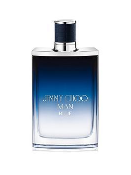 Jimmy Choo Jimmy Choo Jimmy Choo Man Blue 100Ml Eau De Toilette Picture