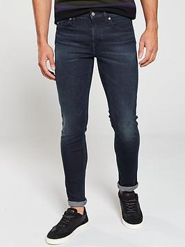 Boss Boss Delaware Jeans - Dark Wash Picture
