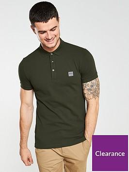 boss-passenger-slim-fit-polo-shirt-forest-green