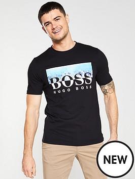 boss-trek-4-city-logo-t-shirt-black