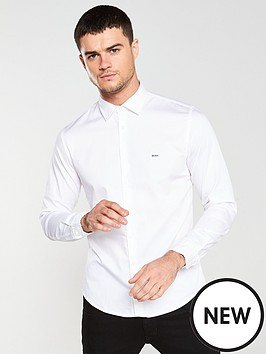 boss-mypop-2-longsleeve-stretch-shirt