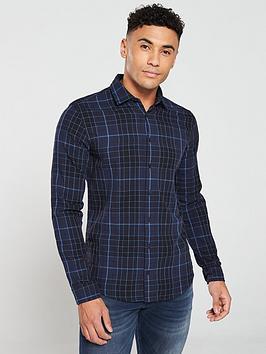 boss-mypop-2-longsleeve-check-shirt