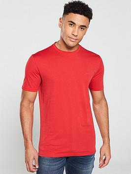 boss-trust-t-shirt-bright-red