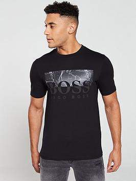 boss-trek-4-marble-logo-t-shirt-black