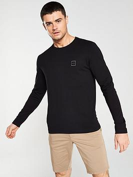 boss-tacks-long-sleeve-t-shirt-black