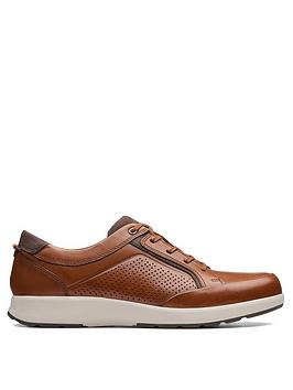 Clarks Clarks Unstructured Trail Form Trainer Picture