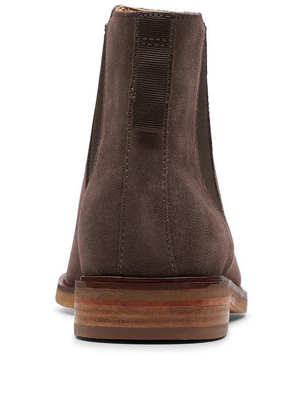 weltweit bekannt verkauf uk Kauf authentisch Clarkdale Gobi Boots