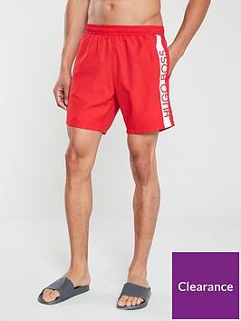 boss-dolphin-swim-shorts-red