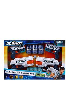 x-shot-x-shot-excel-combo-pack-2-x-kickback-2-x-reflex